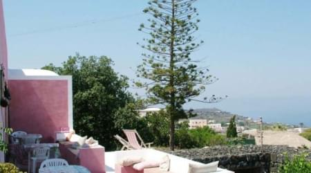 1 Notte in Casa Vacanze a Pantelleria